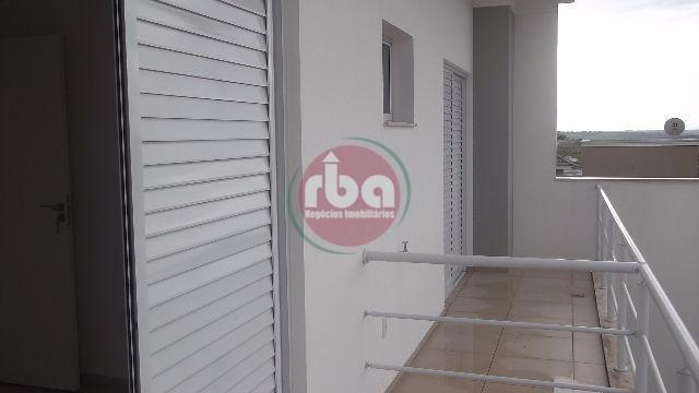 Casa 4 Dorm, Condomínio Golden Park Alfa, Sorocaba (CA0384) - Foto 8