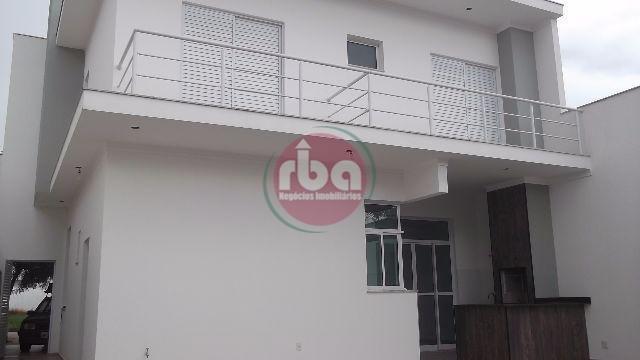 Casa 4 Dorm, Condomínio Golden Park Alfa, Sorocaba (CA0384) - Foto 11