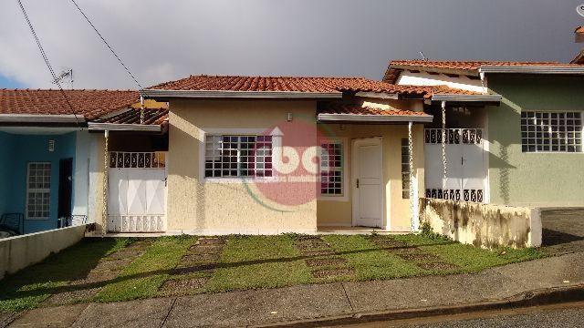 Casa 3 Dorm, Condomínio Villagio Vita Bella, Sorocaba (CA0385)