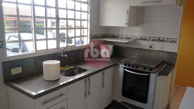 Casa 3 Dorm, Condomínio Villagio Vita Bella, Sorocaba (CA0385) - Foto 4