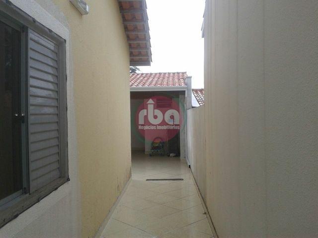 Casa 2 Dorm, Quintais do Imperador, Sorocaba (CA0390) - Foto 15