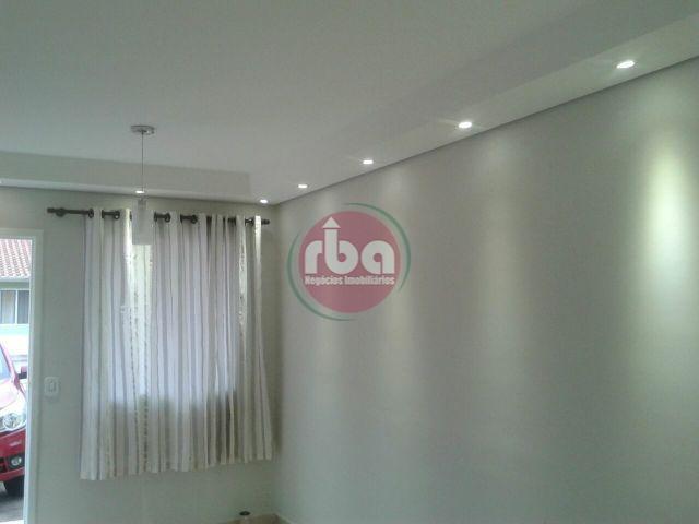 Casa 2 Dorm, Quintais do Imperador, Sorocaba (CA0390) - Foto 2
