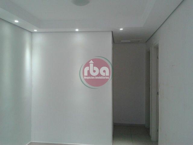 Casa 2 Dorm, Quintais do Imperador, Sorocaba (CA0390) - Foto 3