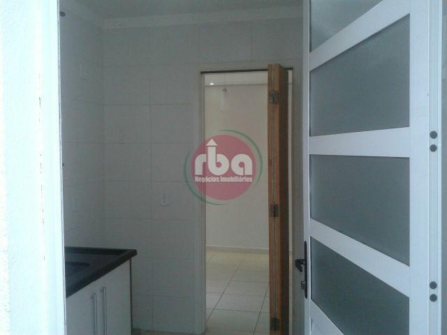 Casa 2 Dorm, Quintais do Imperador, Sorocaba (CA0390) - Foto 10