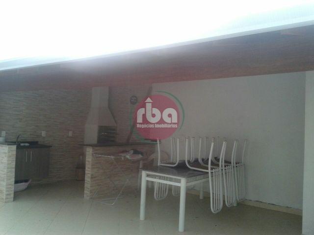Casa 2 Dorm, Quintais do Imperador, Sorocaba (CA0390) - Foto 11