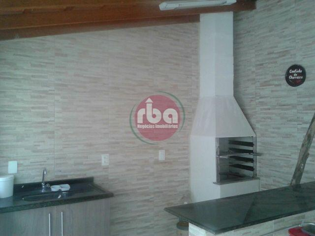 Casa 2 Dorm, Quintais do Imperador, Sorocaba (CA0390) - Foto 12