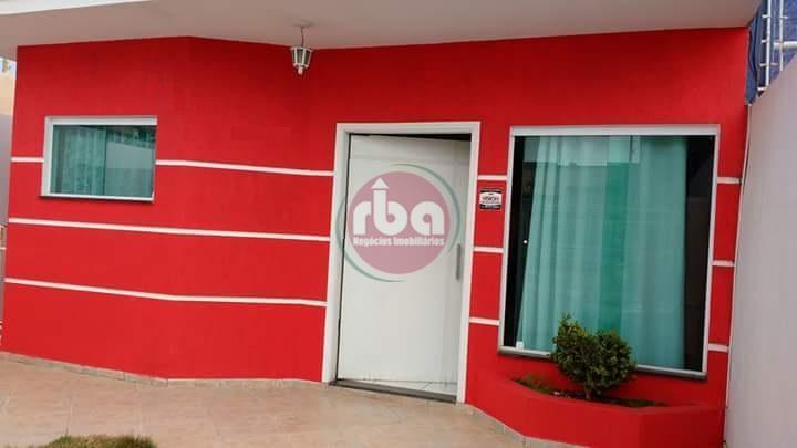 Casa 2 Dorm, Wanel Ville, Sorocaba (CA0391) - Foto 2