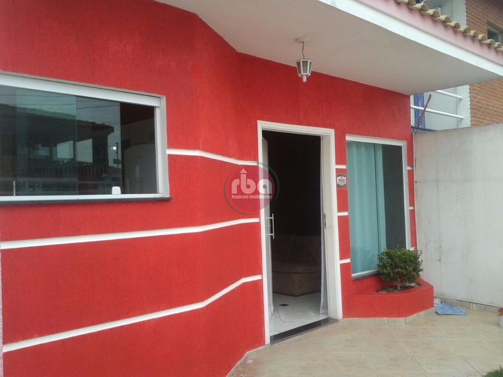 Casa 2 Dorm, Wanel Ville, Sorocaba (CA0391) - Foto 3