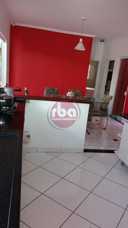 Casa 2 Dorm, Wanel Ville, Sorocaba (CA0391) - Foto 4