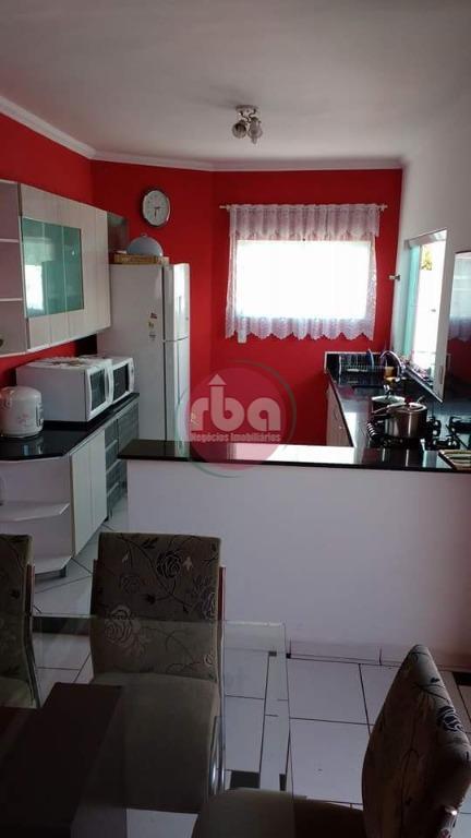 Casa 2 Dorm, Wanel Ville, Sorocaba (CA0391) - Foto 5