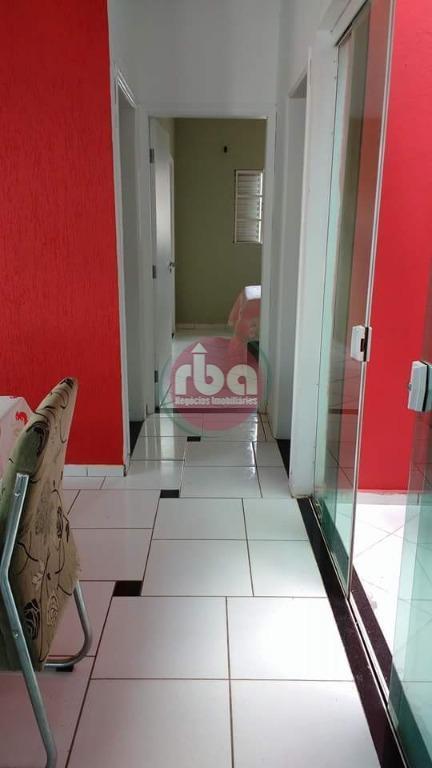 Casa 2 Dorm, Wanel Ville, Sorocaba (CA0391) - Foto 8