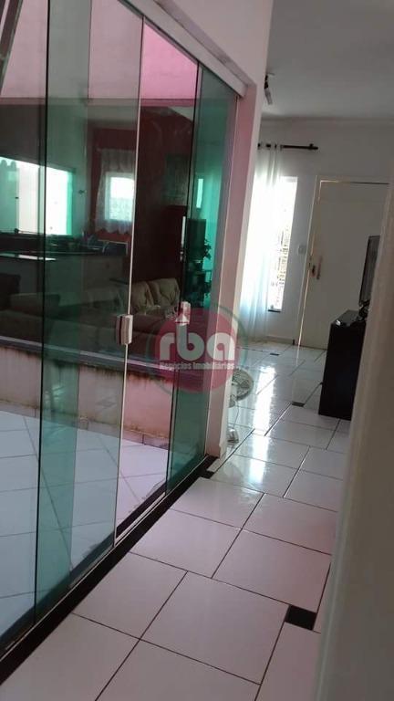 Casa 2 Dorm, Wanel Ville, Sorocaba (CA0391) - Foto 9