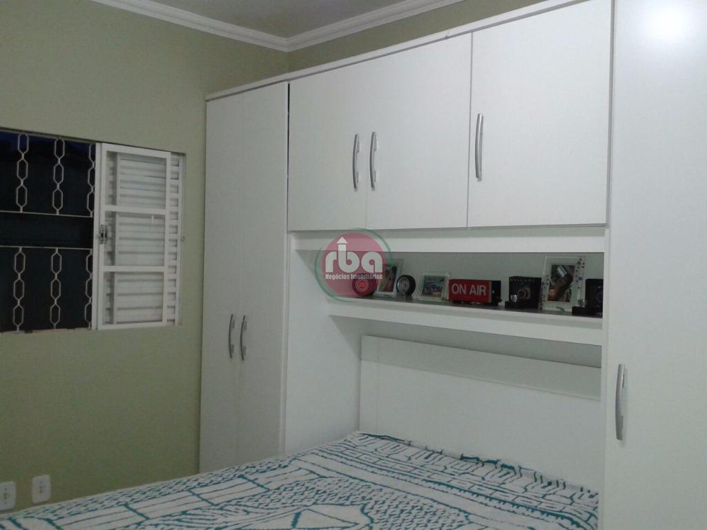 Casa 2 Dorm, Wanel Ville, Sorocaba (CA0391) - Foto 11