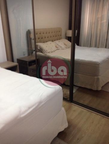 Apto 3 Dorm, Parque Três Meninos, Sorocaba (AP0157) - Foto 11