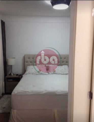 Apto 3 Dorm, Parque Três Meninos, Sorocaba (AP0157) - Foto 12