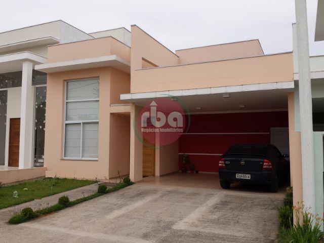 Casa 3 Dorm, Condomínio Ibiti Royal Park, Sorocaba (CA0399) - Foto 2