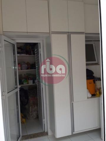 Casa 3 Dorm, Condomínio Ibiti Royal Park, Sorocaba (CA0399) - Foto 13