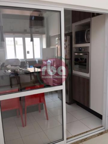 Casa 3 Dorm, Condomínio Ibiti Royal Park, Sorocaba (CA0399) - Foto 8