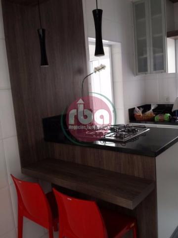 Casa 3 Dorm, Condomínio Ibiti Royal Park, Sorocaba (CA0399) - Foto 4
