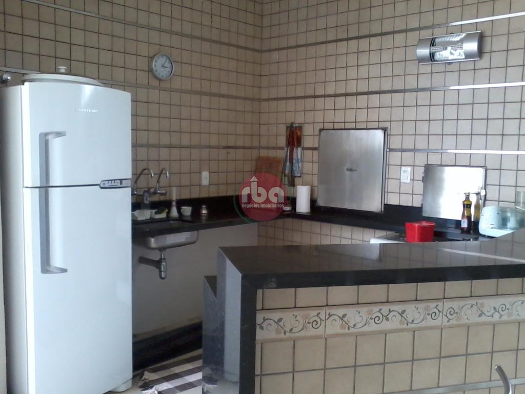Casa 4 Dorm, Condomínio Portal do Sabiá, Aracoiaba da Serra (CA0402) - Foto 7