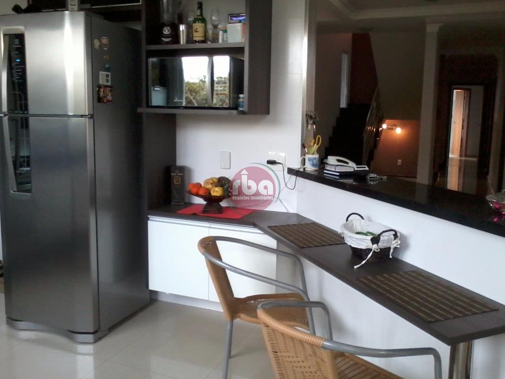 Casa 4 Dorm, Condomínio Portal do Sabiá, Aracoiaba da Serra (CA0402) - Foto 9
