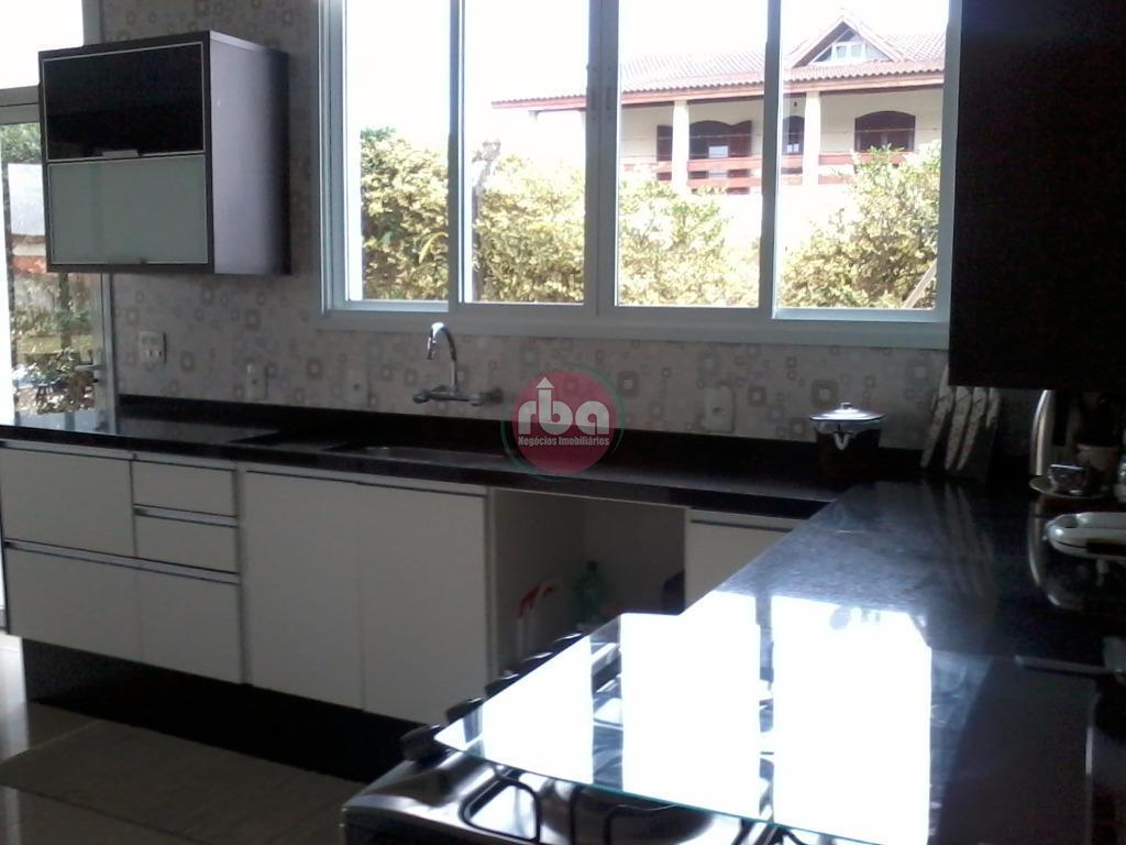 Casa 4 Dorm, Condomínio Portal do Sabiá, Aracoiaba da Serra (CA0402) - Foto 10