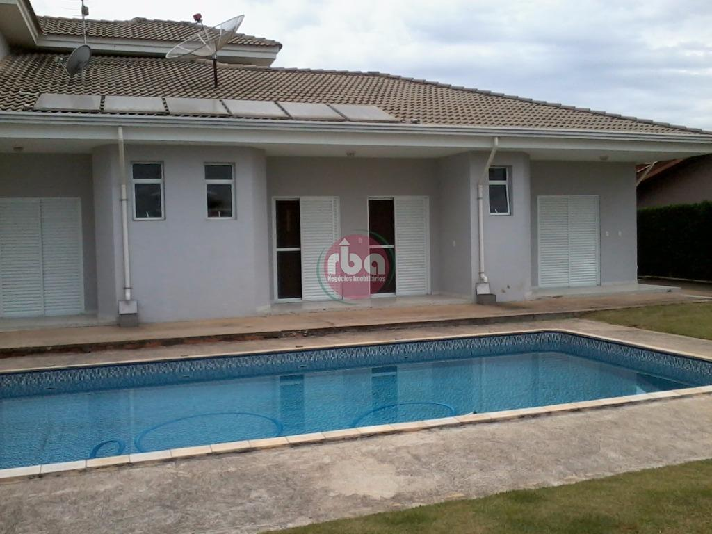 Casa 4 Dorm, Condomínio Portal do Sabiá, Aracoiaba da Serra (CA0402) - Foto 3