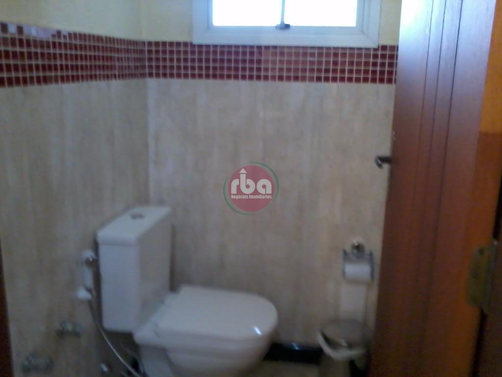 Casa 4 Dorm, Condomínio Portal do Sabiá, Aracoiaba da Serra (CA0402) - Foto 16