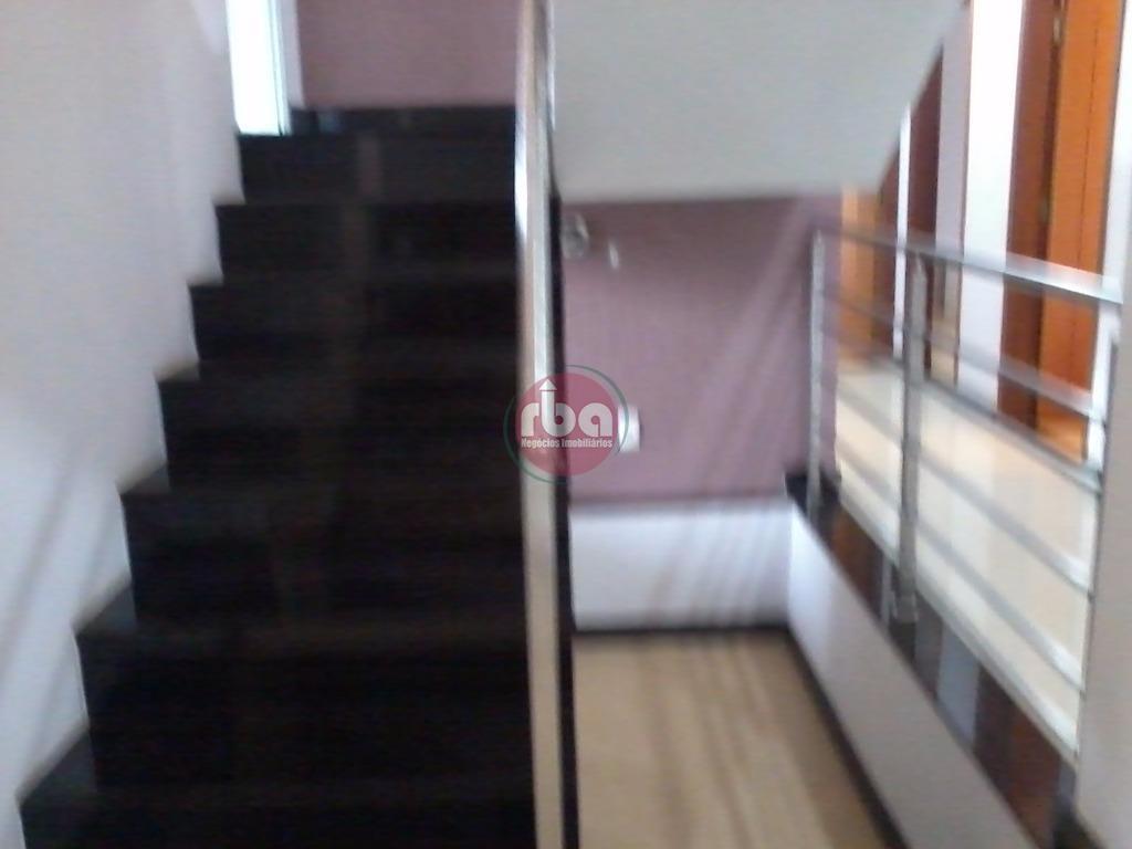 Casa 4 Dorm, Condomínio Portal do Sabiá, Aracoiaba da Serra (CA0402) - Foto 17