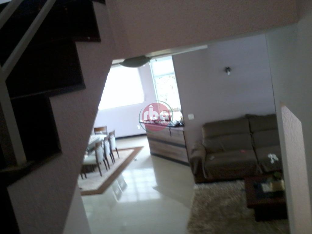 Casa 4 Dorm, Condomínio Portal do Sabiá, Aracoiaba da Serra (CA0402) - Foto 5
