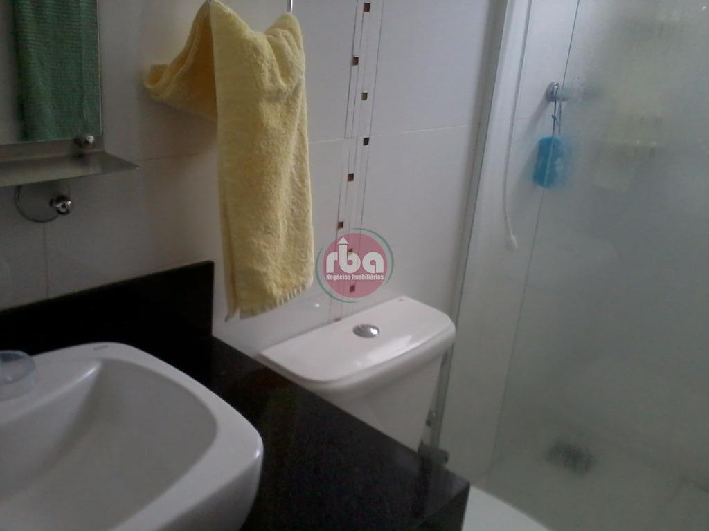 Casa 4 Dorm, Condomínio Portal do Sabiá, Aracoiaba da Serra (CA0402) - Foto 20