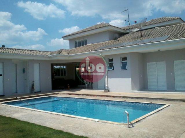 Casa 4 Dorm, Condomínio Portal do Sabiá, Aracoiaba da Serra (CA0402) - Foto 2