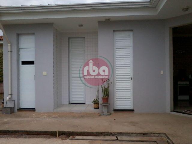Casa 4 Dorm, Condomínio Portal do Sabiá, Aracoiaba da Serra (CA0402) - Foto 12