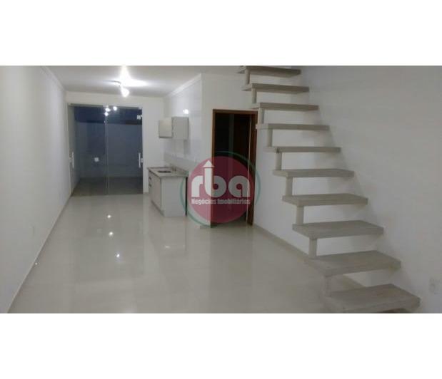 Casa 3 Dorm, Condominio Golden Park Residence Ii, Sorocaba (CA0404) - Foto 2
