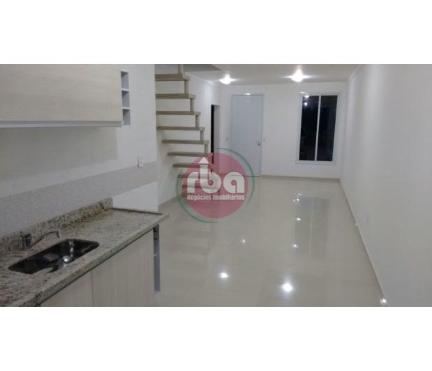 Casa 3 Dorm, Condominio Golden Park Residence Ii, Sorocaba (CA0404) - Foto 3