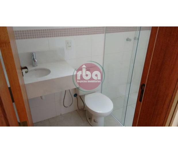 Casa 3 Dorm, Condominio Golden Park Residence Ii, Sorocaba (CA0404) - Foto 4