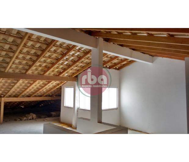 Casa 3 Dorm, Condominio Golden Park Residence Ii, Sorocaba (CA0404) - Foto 5