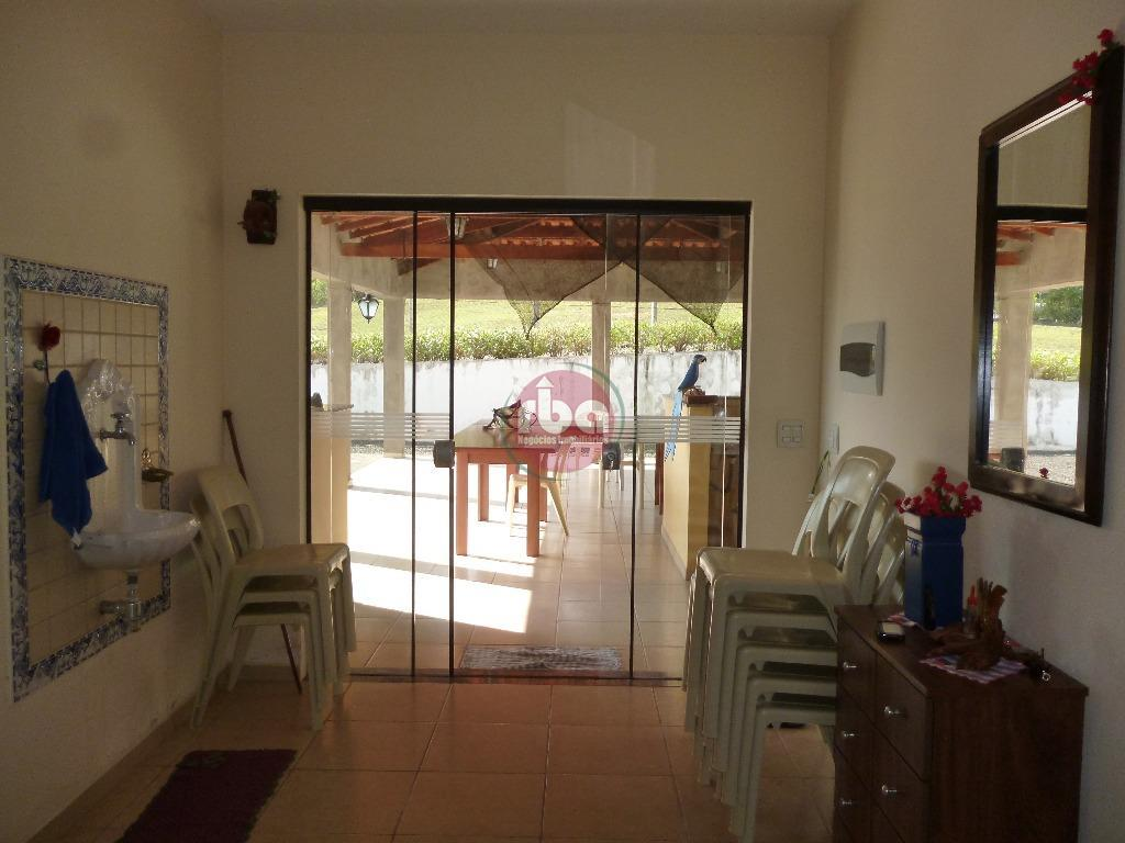 Casa 3 Dorm, Condomínio Vale do Lago, Sorocaba (CA0409) - Foto 5