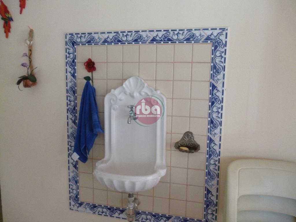 Casa 3 Dorm, Condomínio Vale do Lago, Sorocaba (CA0409) - Foto 6