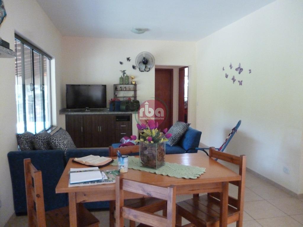Casa 3 Dorm, Condomínio Vale do Lago, Sorocaba (CA0409) - Foto 7