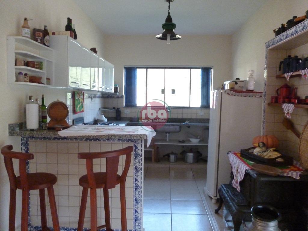 Casa 3 Dorm, Condomínio Vale do Lago, Sorocaba (CA0409) - Foto 3