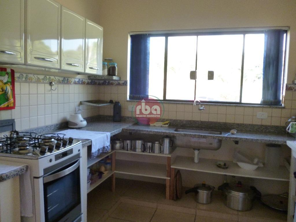 Casa 3 Dorm, Condomínio Vale do Lago, Sorocaba (CA0409) - Foto 4