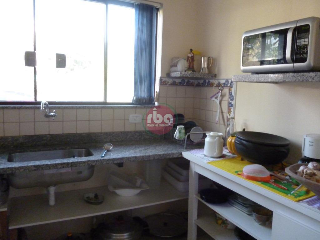 Casa 3 Dorm, Condomínio Vale do Lago, Sorocaba (CA0409) - Foto 8