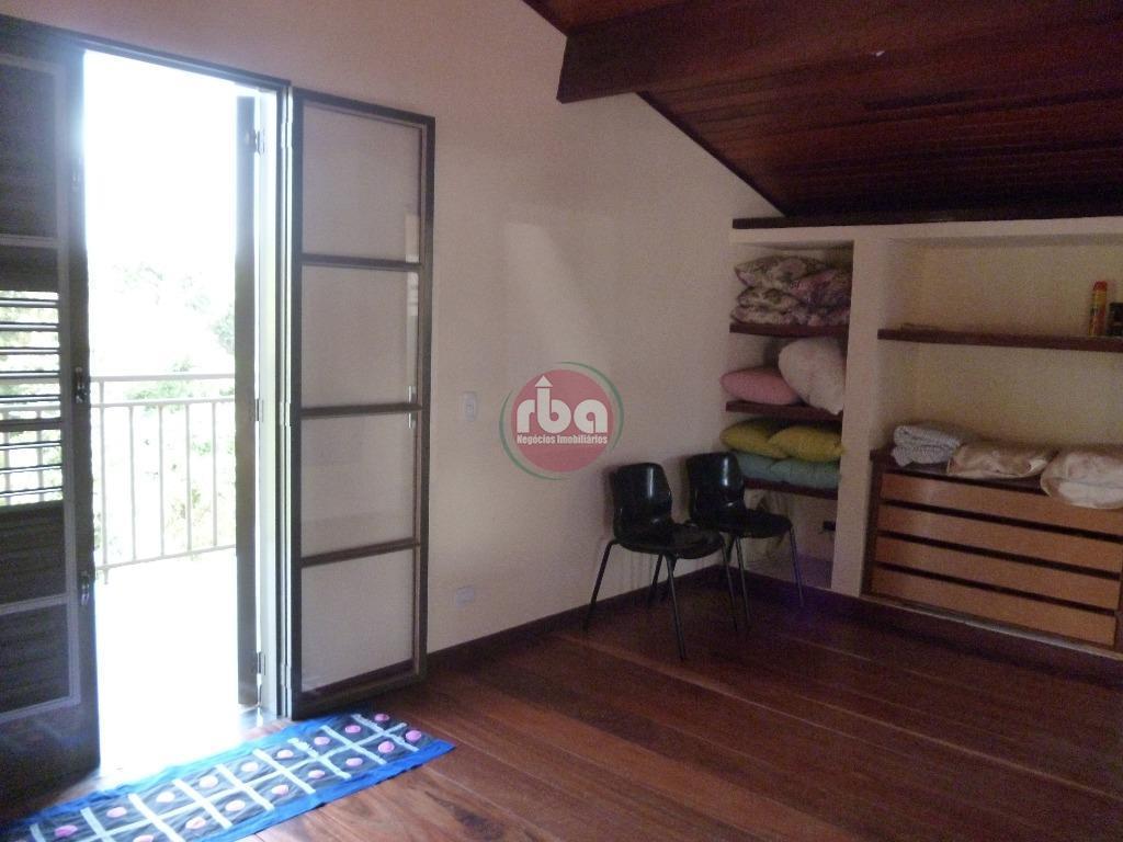 Casa 3 Dorm, Condomínio Vale do Lago, Sorocaba (CA0409) - Foto 15