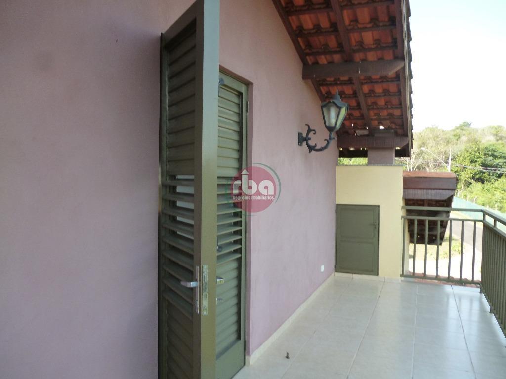 Casa 3 Dorm, Condomínio Vale do Lago, Sorocaba (CA0409) - Foto 17
