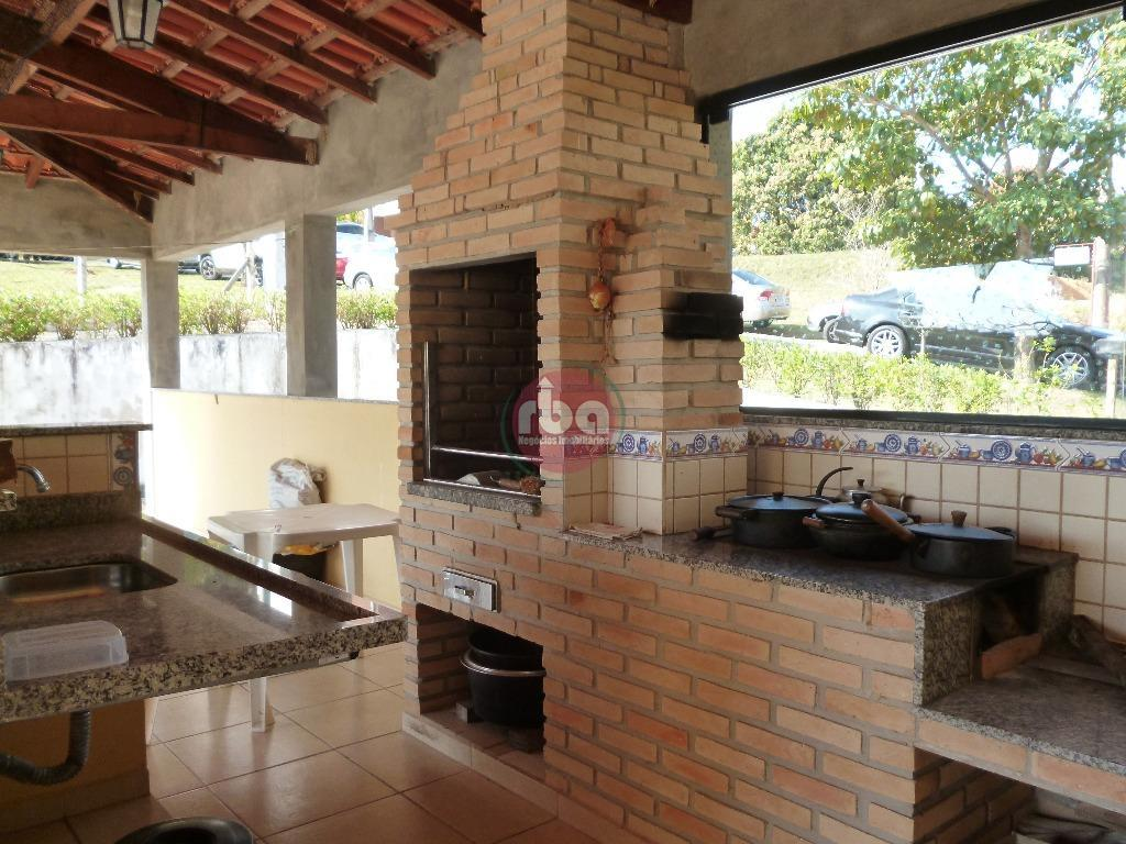 Casa 3 Dorm, Condomínio Vale do Lago, Sorocaba (CA0409) - Foto 18