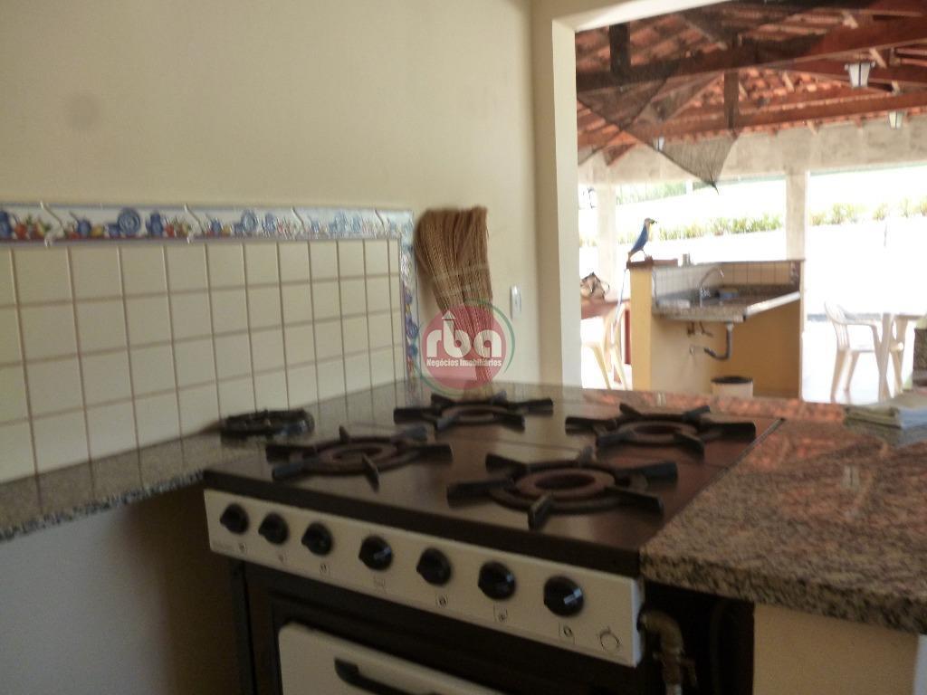 Casa 3 Dorm, Condomínio Vale do Lago, Sorocaba (CA0409) - Foto 20