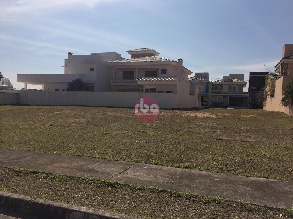 Terreno, Condomínio Villa Olympia, Sorocaba (TE0154)