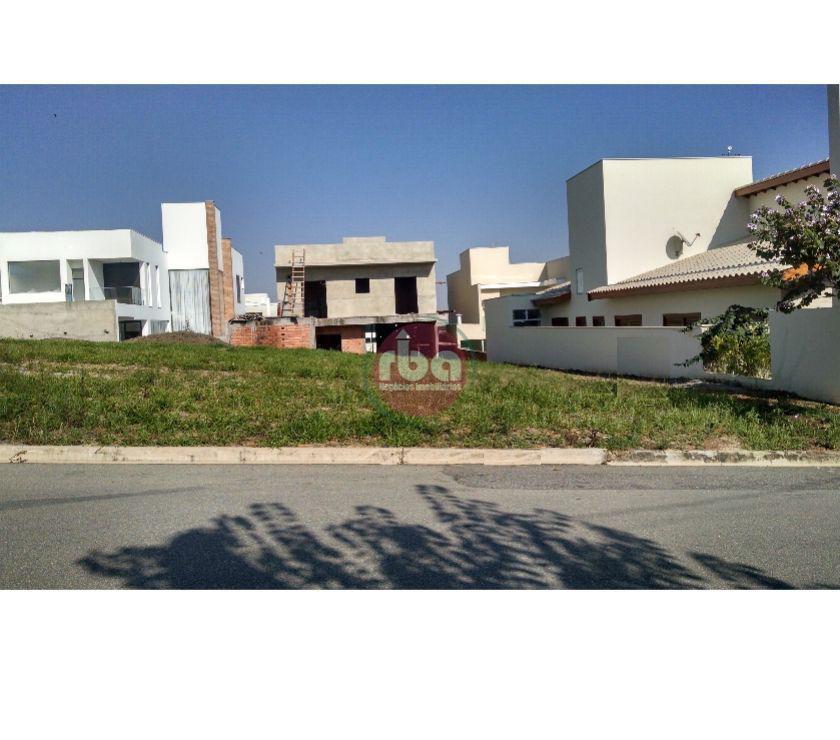 Terreno, Condomínio Colinas do Sol, Sorocaba (TE0155)