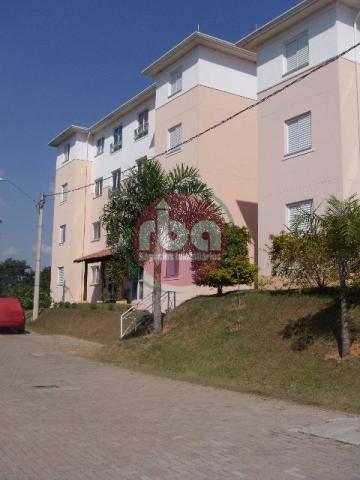 Apto 2 Dorm, Condomínio Villa Flora, Votorantim (AP0163)